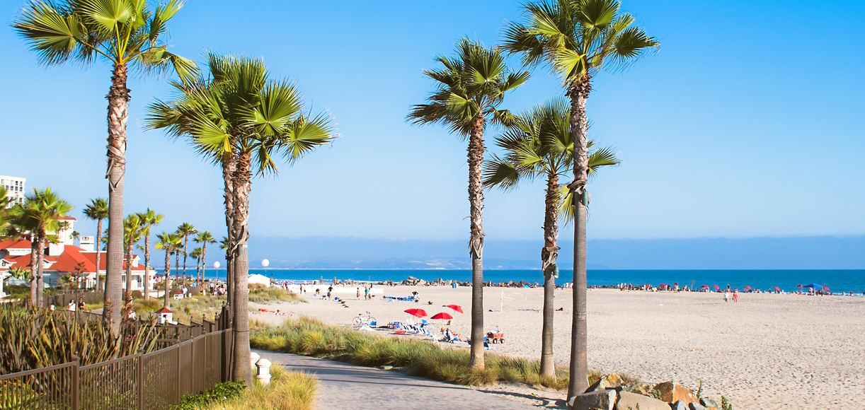 The 10 Best Beaches In San Diego To Visit Now
