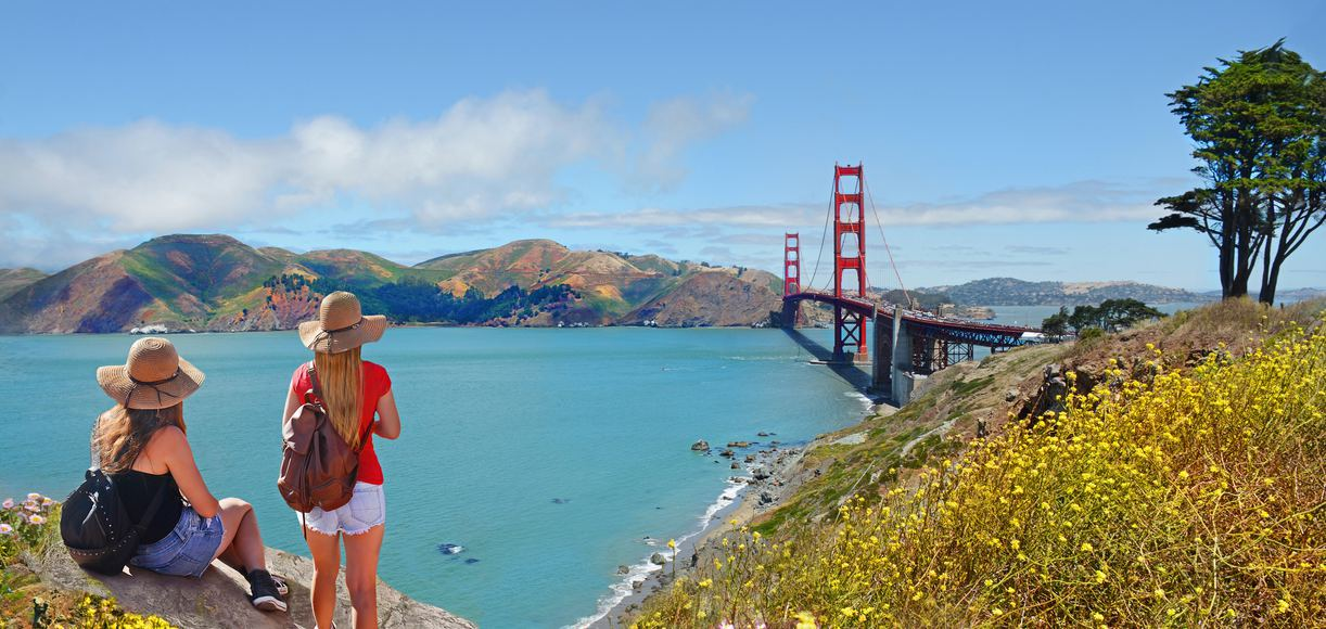The 7 Best S.F. Hikes With Stunning Views