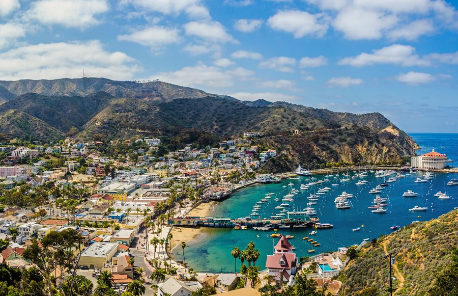 Charming Southern California Small Towns