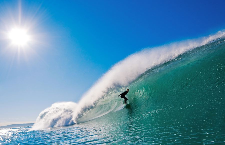 The Best California Surf Spots