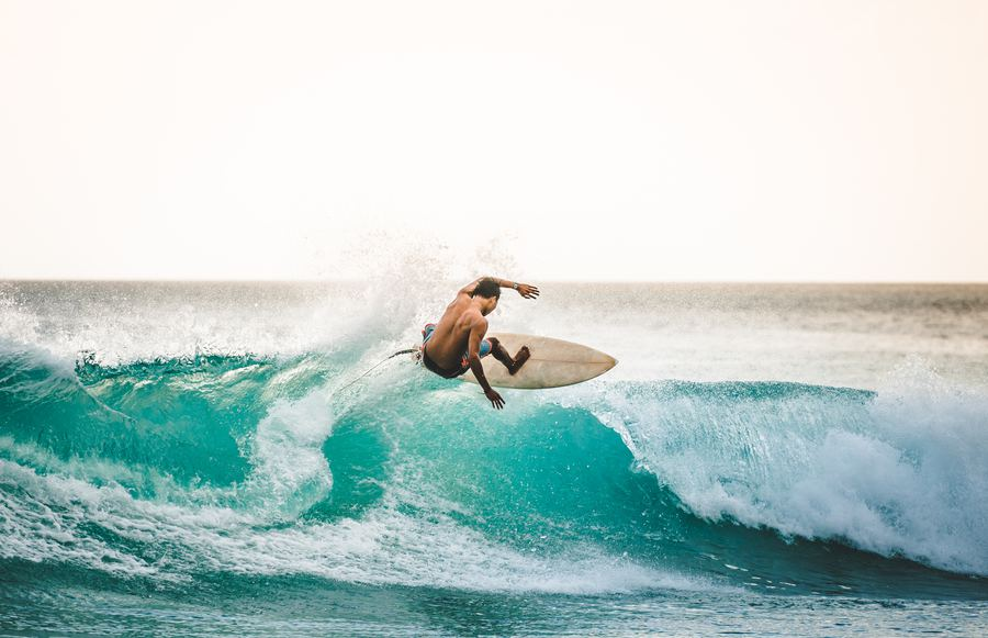 The 11 Best Surf Towns in the U.S.