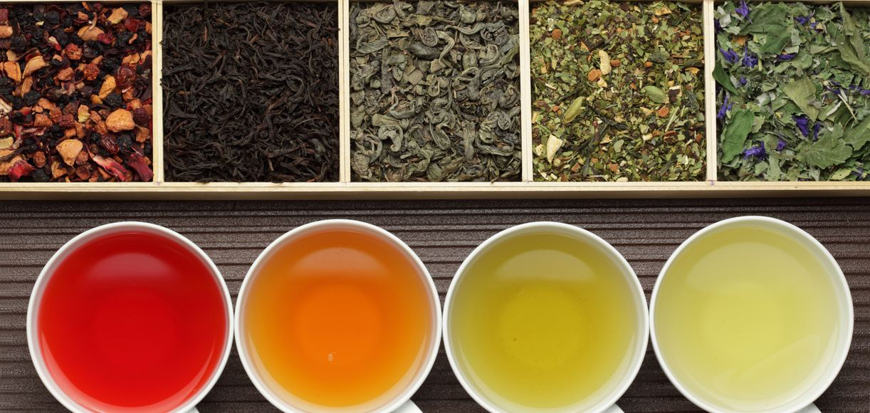 The 13 Best Tea Brands in California
