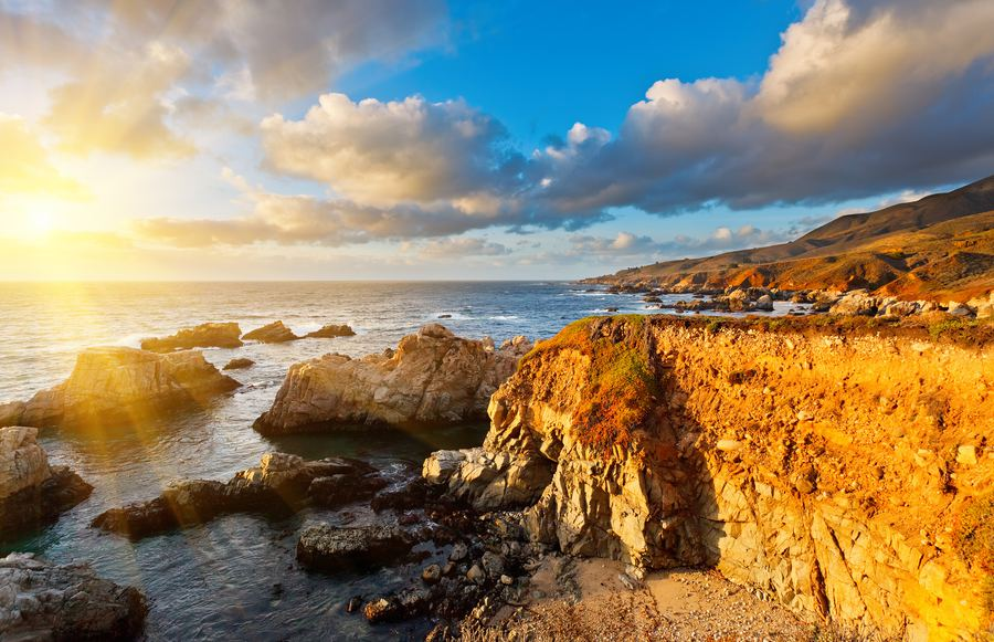 The Best Things to Do in Big Sur