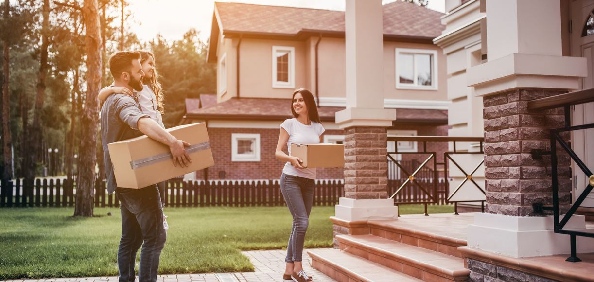 This is the Best Time to Buy a House in California