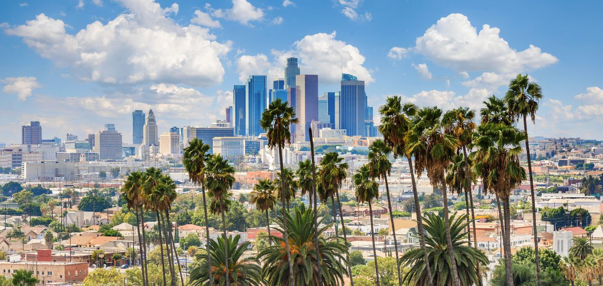 The Best Views in Los Angeles to Experience Now