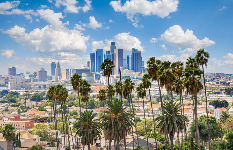 The Best Views in Los Angeles