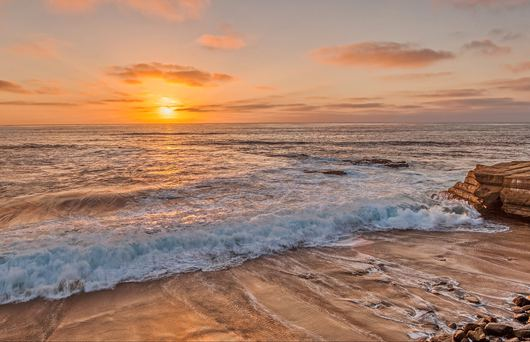 California's 9 Best Winter Beaches to Visit Next