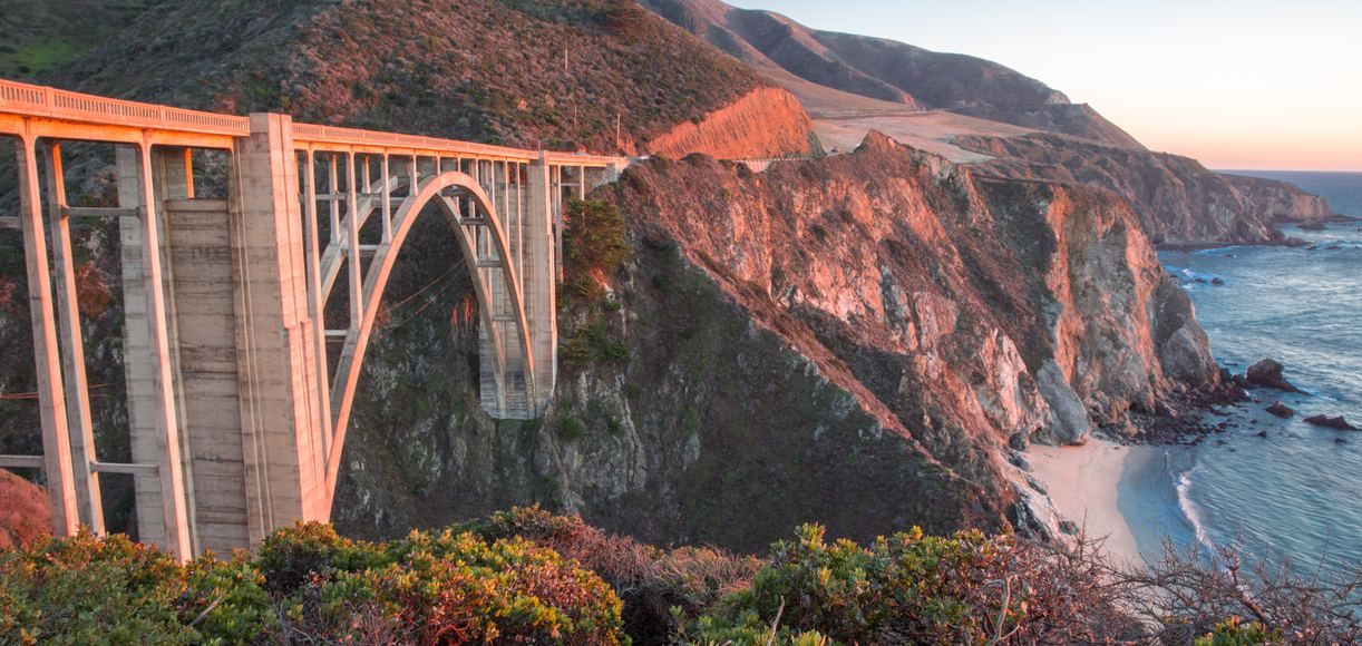 15 Big Sur Activities You Didn't Know You Needed to Do