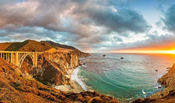 Getaway Guide: The Perfect Long Weekend in Big Sur