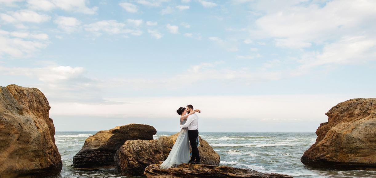 Incredible Big Sur Elopement and Wedding Destinations