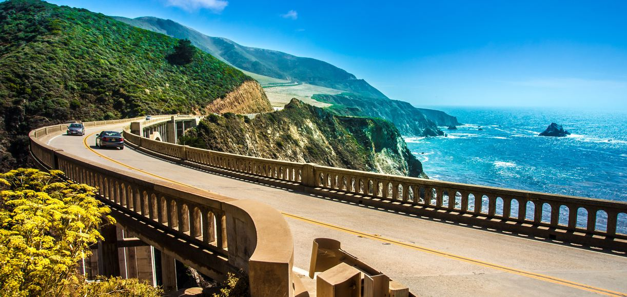 The Best California Road Trip For Every Enneagram Type