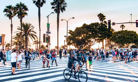 California's Top 5 Rides That Will Convince You to Buy or Repair That Bike