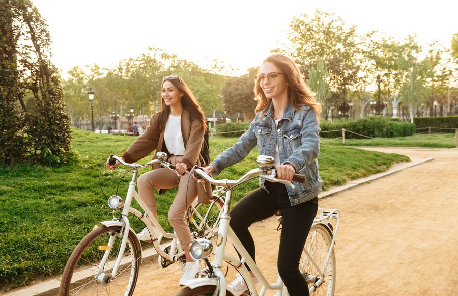 The 11 Coolest Bike Trails in Southern California