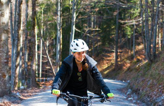 Where to Go Biking in Santa Cruz