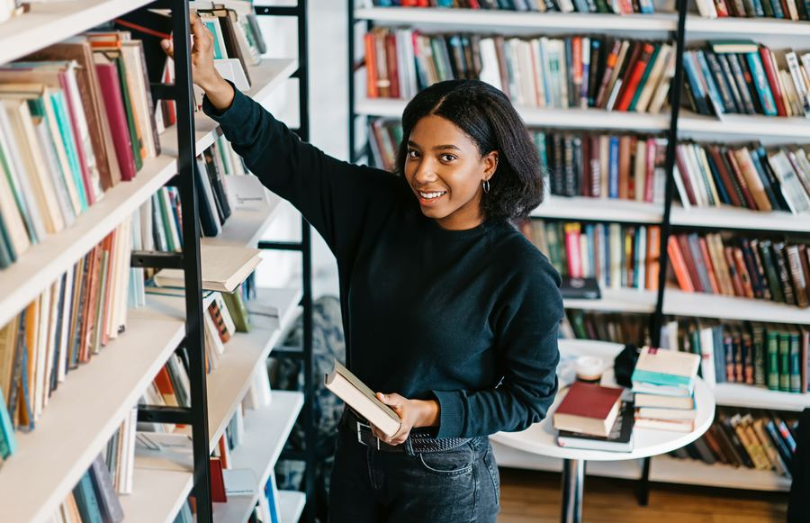 Incredible Black-Owned Bookstores in the Golden State