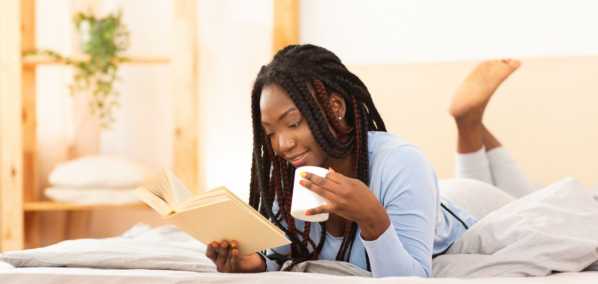 Black Sci Fi Authors from the Golden State