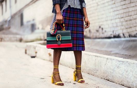 What to Wear to Work When it's Freezing Inside and Hot Outside