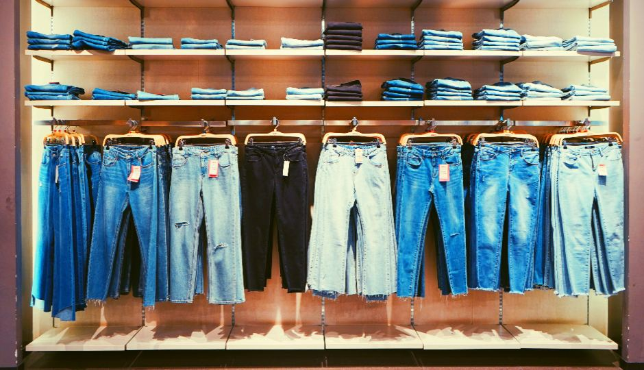 What California Is Known For: The Invention of Blue Jeans