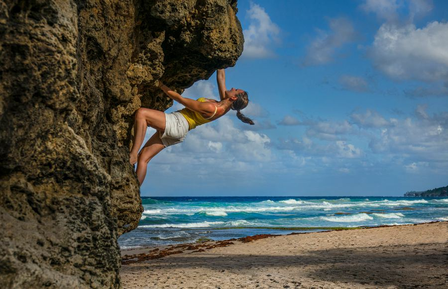 The Ultimate Guide to Bouldering in California