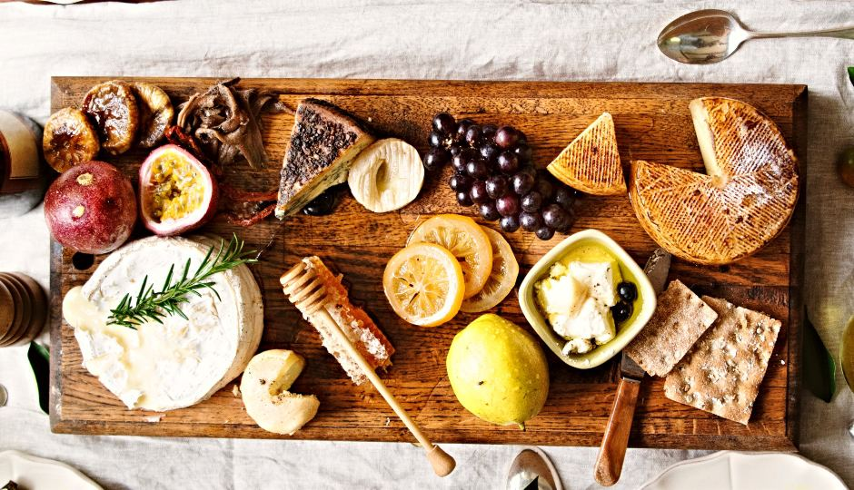 Enjoy National Cheese Day at These Top California Bistros