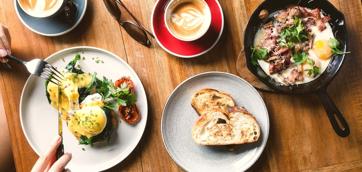 The Ultimate Guide to the Best Bay Area Brunches