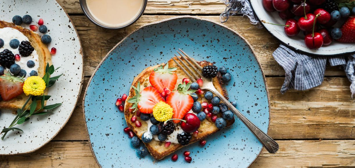 Brunch Is The New Black: Where to Find the Best Brunch in San Diego
