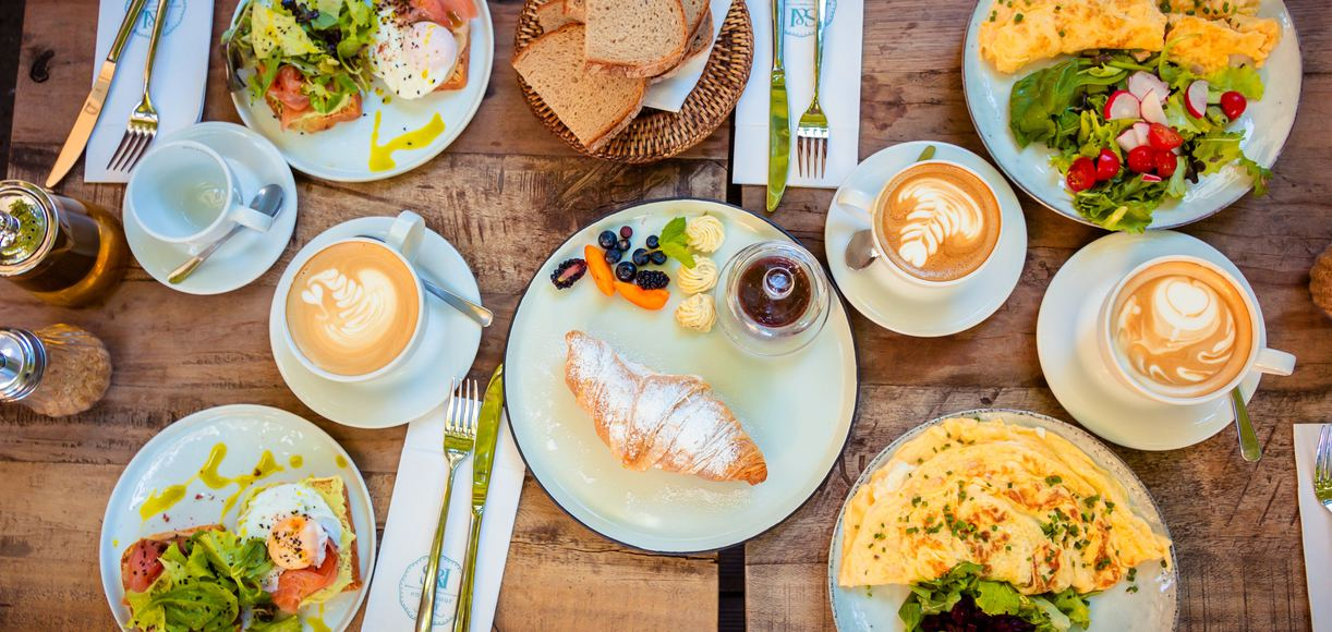 Where to Find the Best Brunch in San Francisco