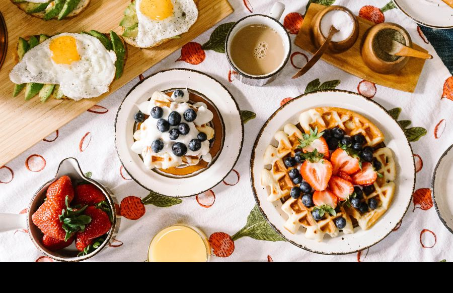 Bunches of Brunches: Where to Find The Best Brunch in L.A.