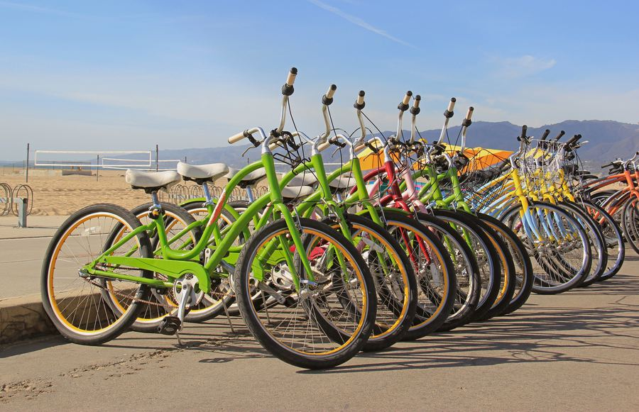 The California-Made Bicycles You'll Want to Ride Everywhere