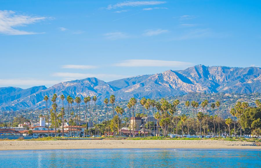 California's Best College Towns to Live In