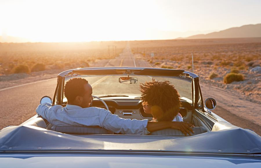 The Best California Desert Road Trips You Can Take Over a Weekend