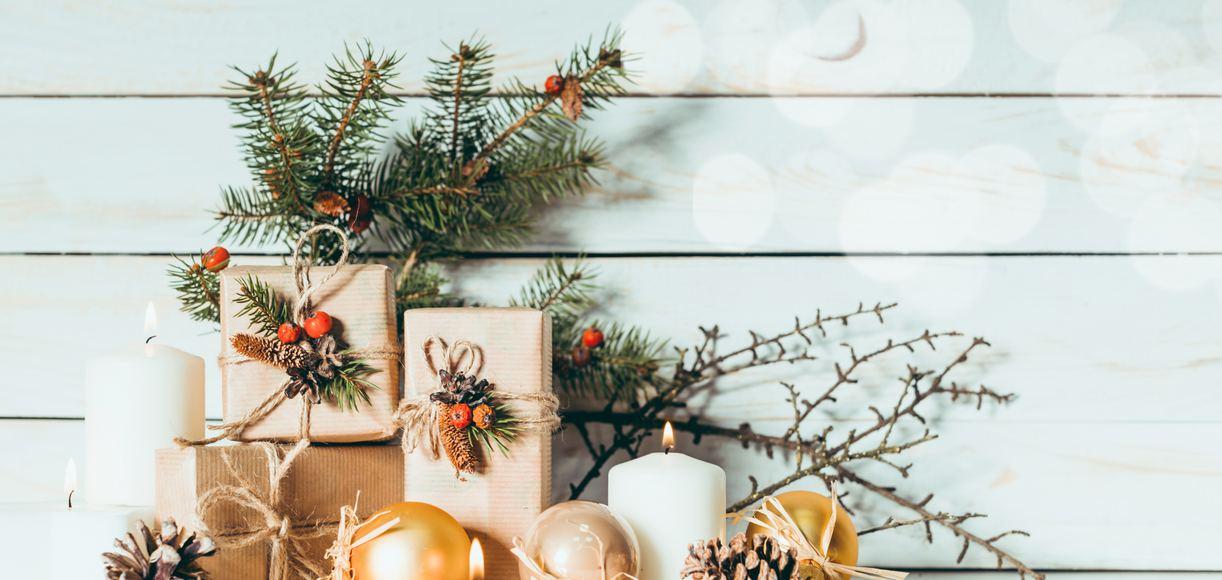 California-Inspired DIY Holiday Decor to Make This Season