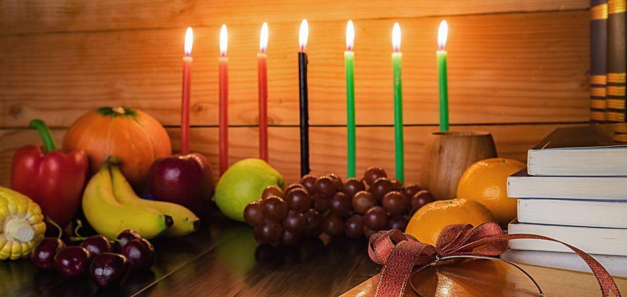 California-Made Kwanzaa Gift Ideas