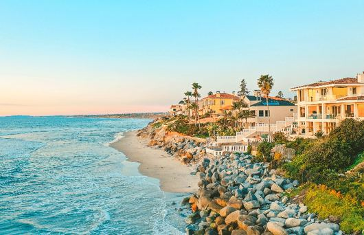 Vacay All Day: The Best Locations in California to Invest in a Vacation Home