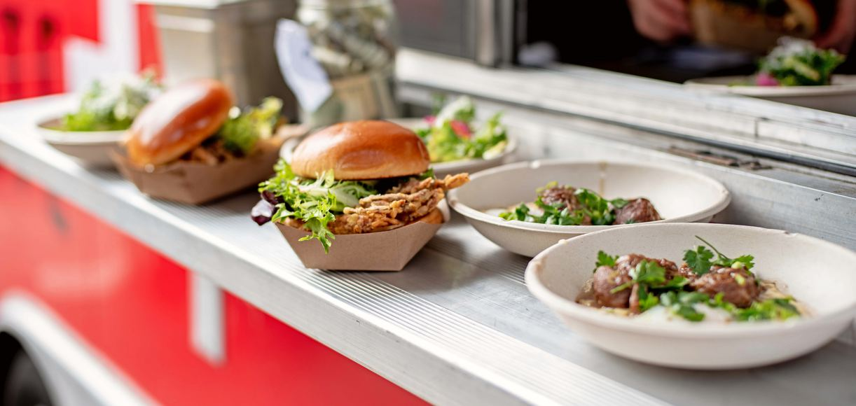 Have Food, Will Travel: The California Food Trucks You Need to Try