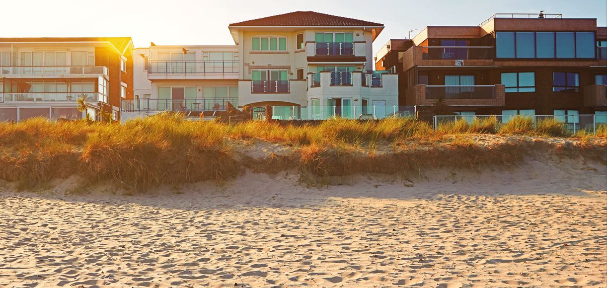 Everything You Need to Know About California's Housing Market