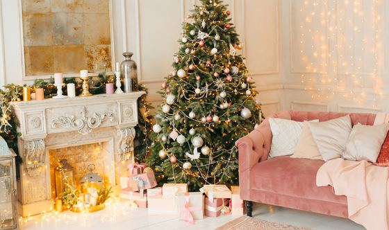 Holly Jolly: This Year's California-Inspired Holiday Decorations