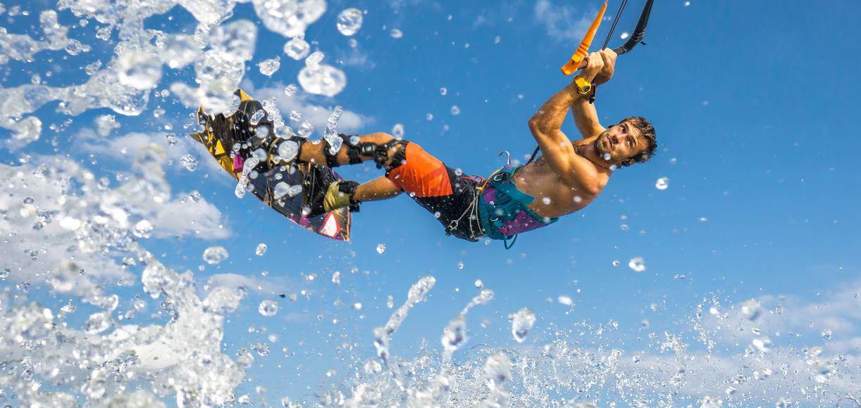 9 California Kiteboarding Destinations to Try Next