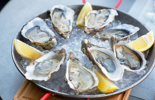 The California Oyster Bars We Can't Get Enough Of