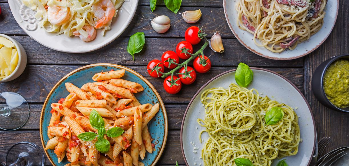 The 5 Best Pasta Sauce Brands in California