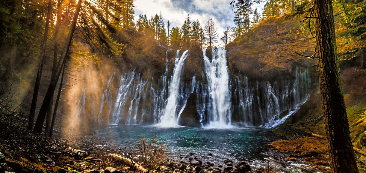 11 Can't-Miss California State Parks