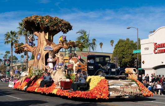 5 California Cultural Traditions