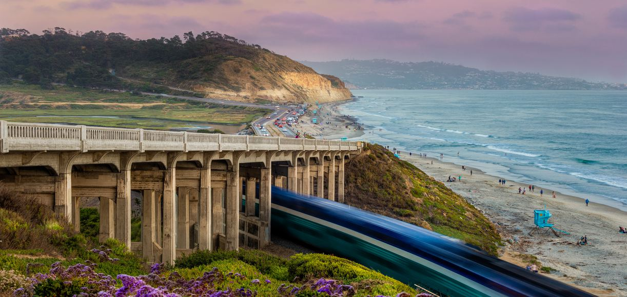 The Ultimate California Train Trip: The Museums and Railways to See Next