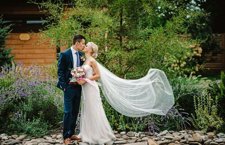 10 Enviable California Wedding Destinations