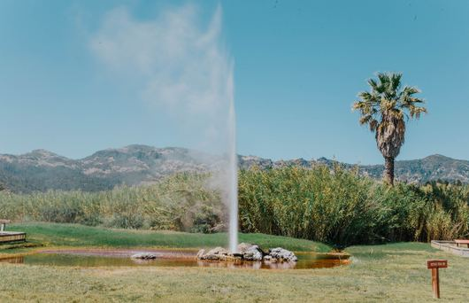 Getaway Guide: A Weekend in Calistoga