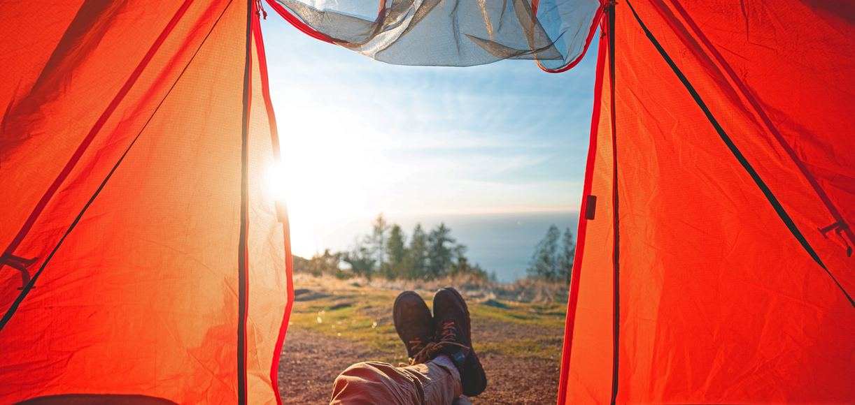 The Best Destinations for Camping in California
