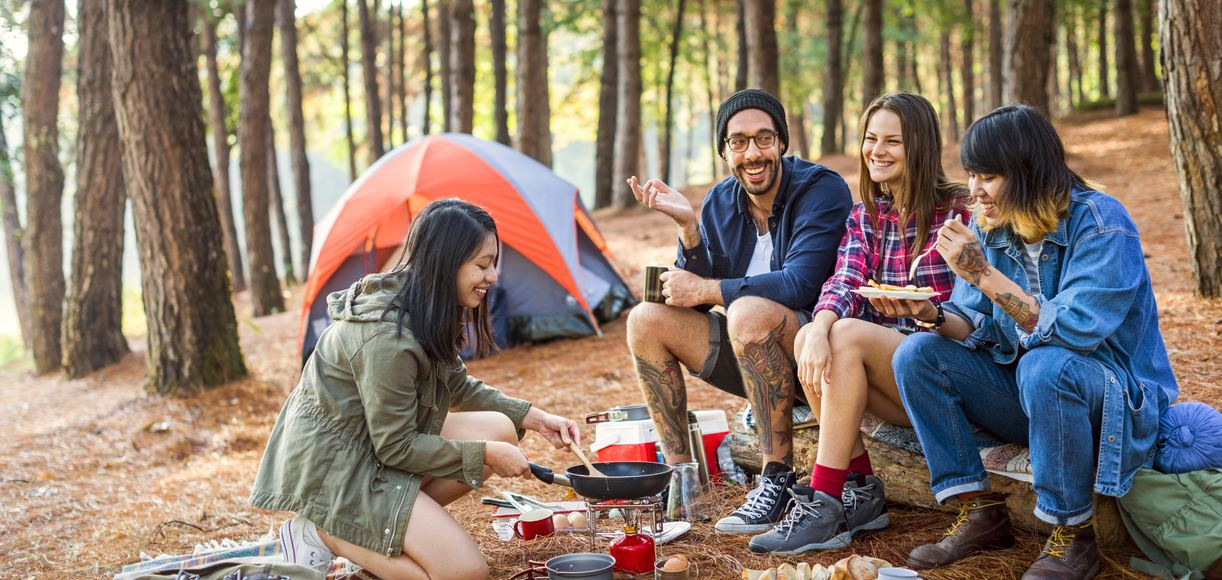 Complimentary Camping: California's Free Campgrounds to Visit Right Now