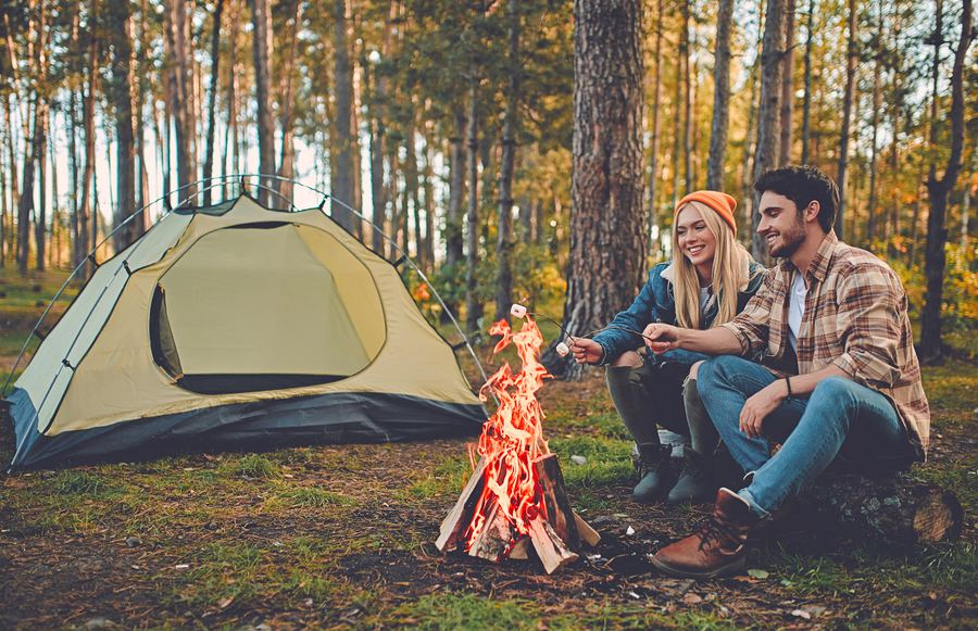 The Ultimate Camping Playlist for Your Next Adventure