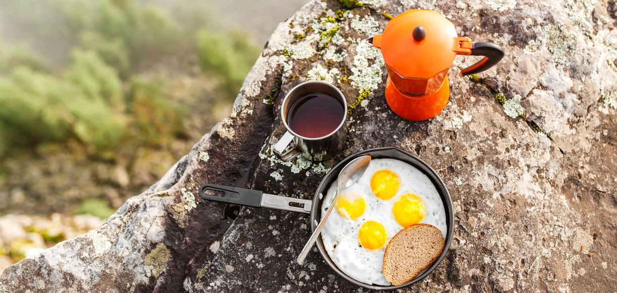 California Cuisine: The Camping Recipes You'll Crave