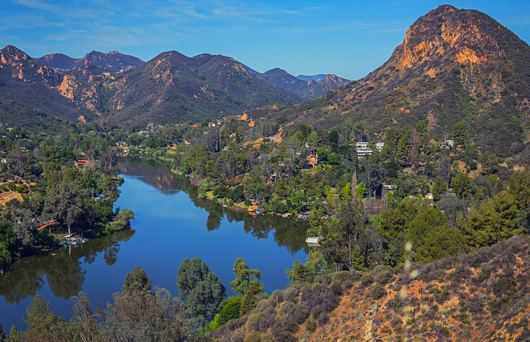 Stunning Places To Camp Near Los Angeles